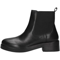 Sko Dame Høje støvletter Hl - Helen 400 BLACK