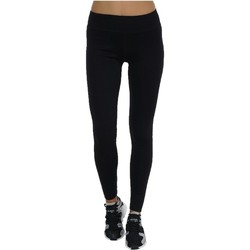 textil Dame Leggings Converse Engineered Jacquard Legging Sort
