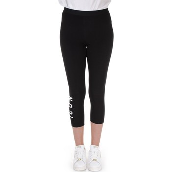 textil Dame Leggings Dsquared2 Underwear D8N473450 Black