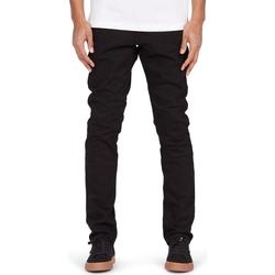 textil Herre Jeans DC Shoes Worker Slim Fit Sort