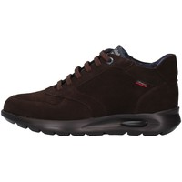 Sko Herre Lave sneakers CallagHan 42604 BROWN