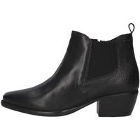 Sko Dame Høje støvletter IgI&CO 6187311 BLACK