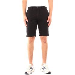 textil Herre Shorts Powell CB508 BLACK