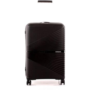 Tasker Hardcase kufferter American Tourister 88G009002 BLACK