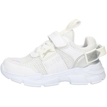 Sko Pige Lave sneakers Balducci BS2241 White