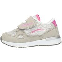 Sko Pige Lave sneakers Balducci BS2562 Grey