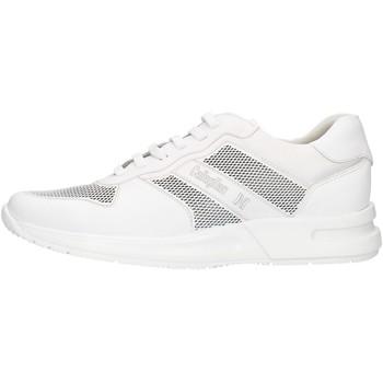 Sko Herre Lave sneakers CallagHan 91314 White