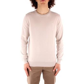 textil Herre Pullovere Trussardi 52M00477 0F000668 WHITE