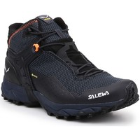 Sko Herre Høje sneakers Salewa MS Ultra Flex 2 Mid Gtx Grafit