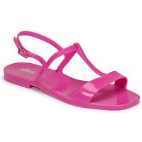 Sko Dame Sandaler Melissa ESSENTIAL Pink