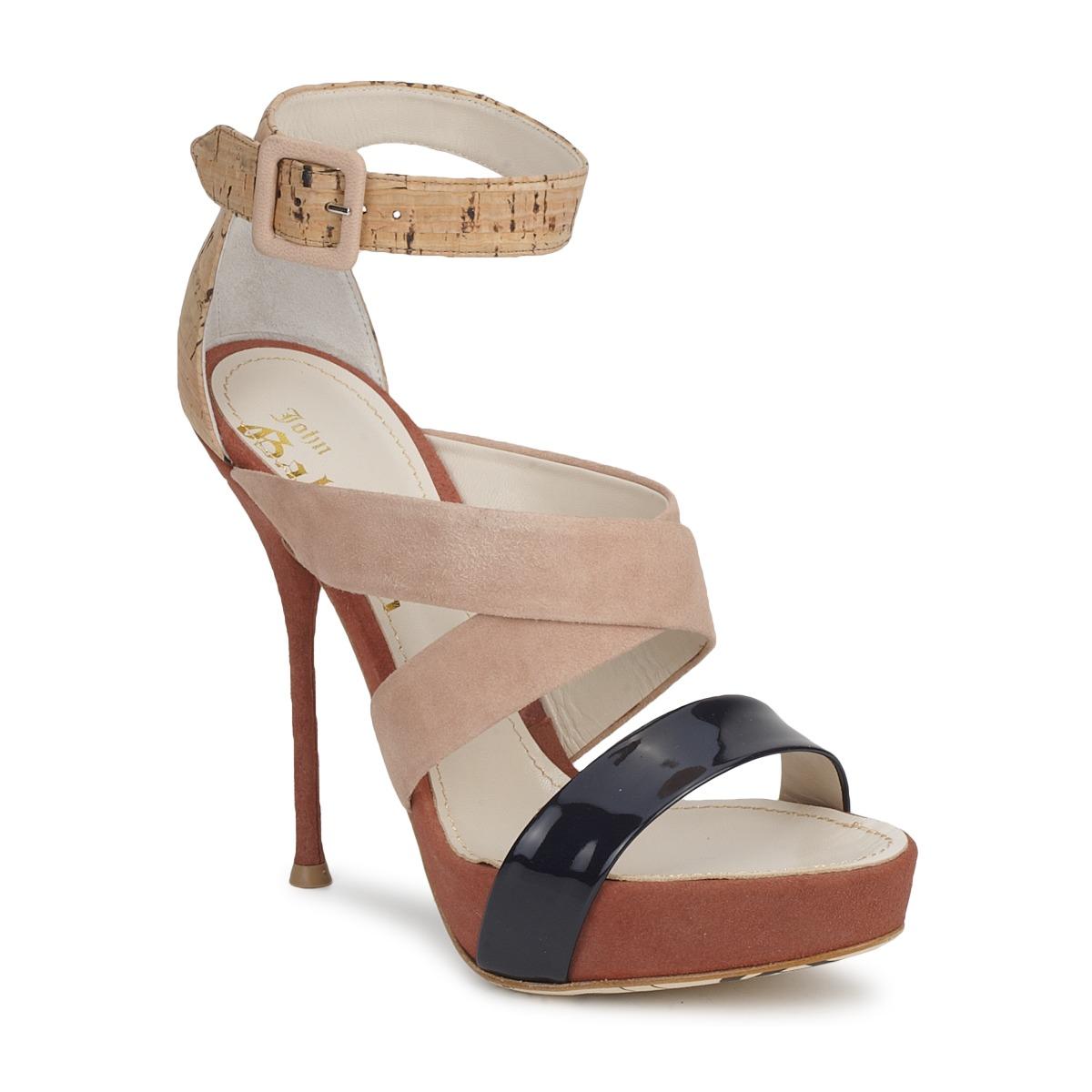 Sandaler John Galliano  AN6363