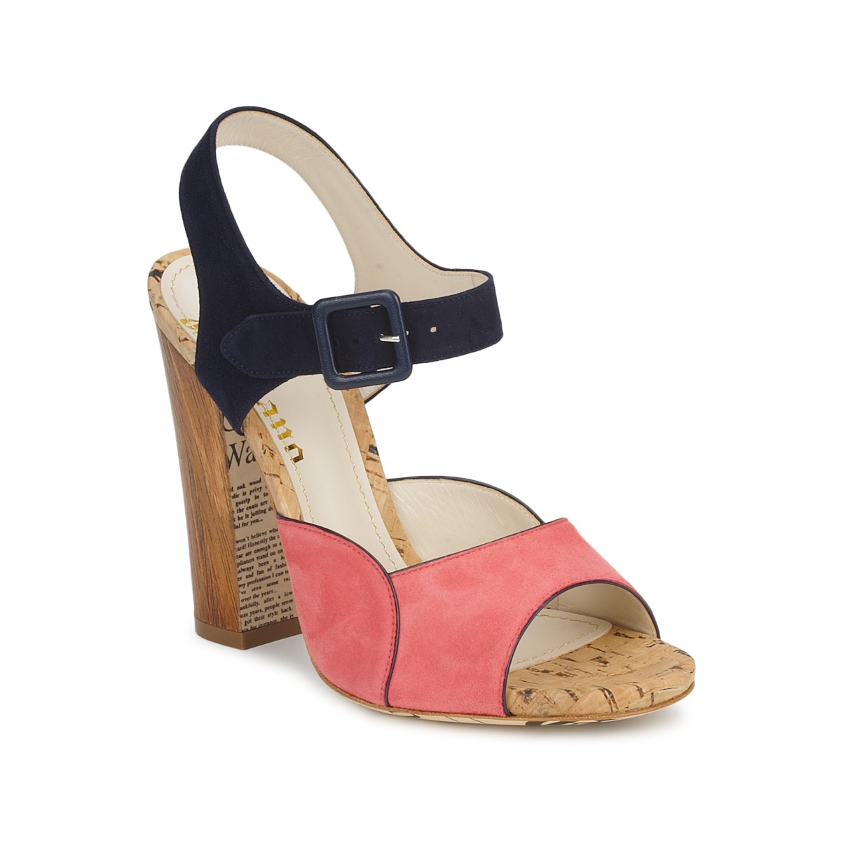 Sandaler John Galliano  AN3571