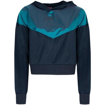 textil Dame Sweatshirts Juicy Couture  Blå