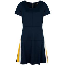 textil Dame Korte kjoler Juicy Couture  Blå