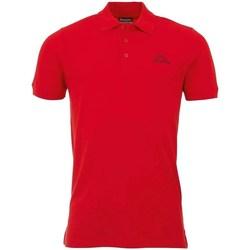 textil Herre Polo-t-shirts m. korte ærmer Kappa Peleot Rød