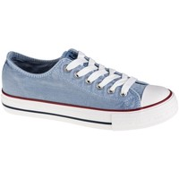 Sko Dame Lave sneakers Lee Cooper LCW21310308L Blå