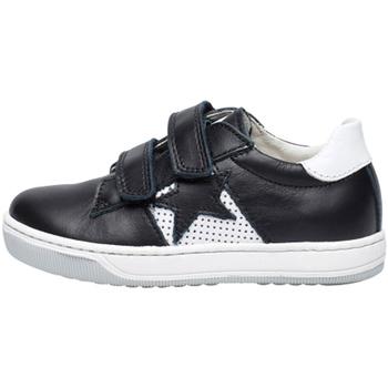 Sko Børn Sneakers Naturino 2014897 01 Sort