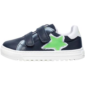 Sko Børn Sneakers Naturino 2015163 01 Blå