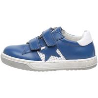 Sko Børn Sneakers Naturino 2014897 01 Blå