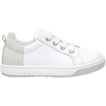 Sko Børn Sneakers Naturino 2013672 04 hvid
