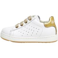 Sko Børn Lave sneakers Naturino 2013500 02 hvid