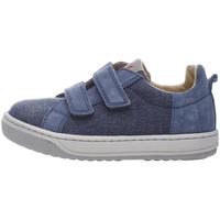 Sko Børn Lave sneakers Naturino 2013045 03 Blå