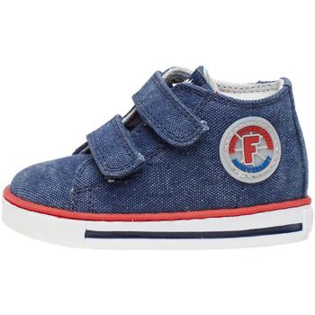 Sko Børn Sneakers Falcotto 2014604 04 Blå