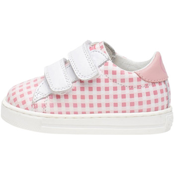 Sko Børn Sneakers Falcotto 2014625 03 Lyserød