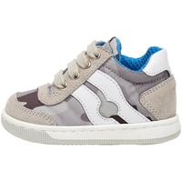 Sko Børn Sneakers Falcotto 2014149 02 Grå