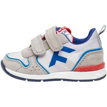 Sko Børn Sneakers Falcotto 2014924 03 Grå
