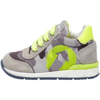 Sko Børn Sneakers Falcotto 2014939 02 Grå