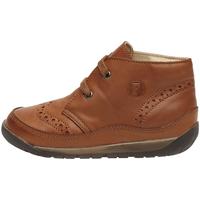 Sko Børn Høje sneakers Falcotto 2012798 02 Brun