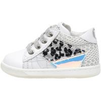Sko Børn Sneakers Falcotto 2014694 01 hvid