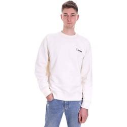 textil Herre Sweatshirts Dickies DK0A4XAAECR1 hvid