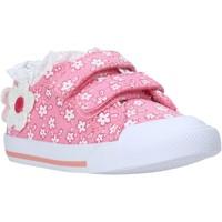 Sko Børn Sneakers Chicco 01065684000000 Lyserød