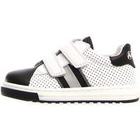 Sko Børn Sneakers Naturino 2014816 01 hvid