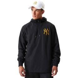 textil Herre Sweatshirts New-Era 12590862 Sort