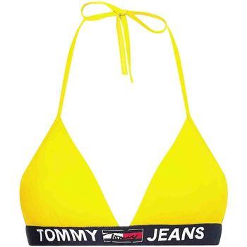textil Dame Badebukser / Badeshorts Tommy Hilfiger UW0UW02938 Gul