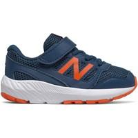Sko Børn Sneakers New Balance NBIT570BO2 Blå