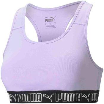 textil Dame Sports-BH Puma 520302 Violet