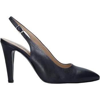 Sko Dame Højhælede sko Melluso HD077 Blå