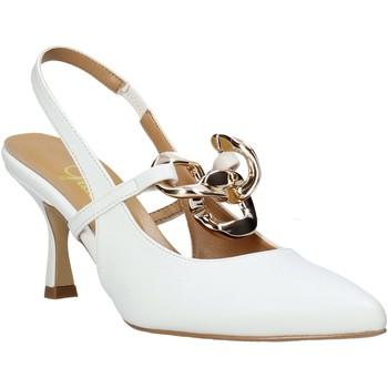 Sko Dame Sandaler Grace Shoes 057R059 hvid