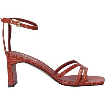 Sko Dame Sandaler Grace Shoes 395002 Brun