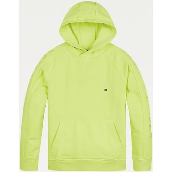 textil Pige Sweatshirts Tommy Hilfiger KB0KB06566 Light green