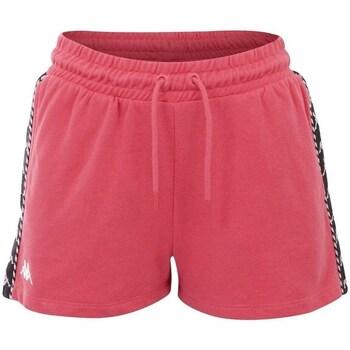 textil Dame Halvlange bukser Kappa Irisha Pink