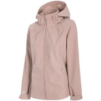 textil Dame Jakker 4F SFD002 Pink