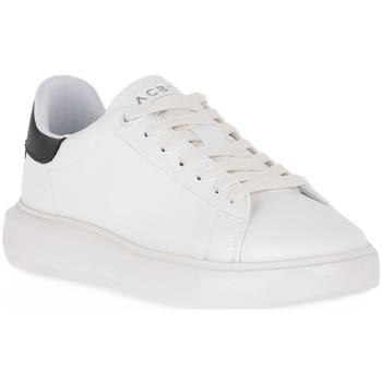 Sko Herre Lave sneakers Acbc BIO MILAN Bianco