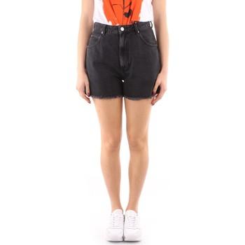textil Dame Shorts Roy Rogers P21RND107N0461684 BLACK