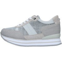 Sko Dame Lave sneakers Apepazza S1RSD09/TEJ-MET GREY