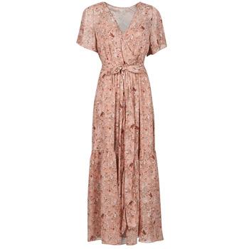 textil Dame Lange kjoler Betty London OTSANA Pink